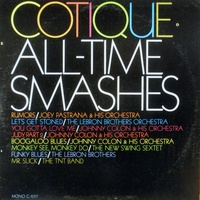 Cotique All Time Smashes