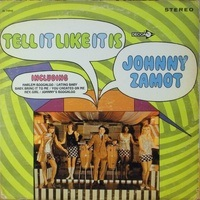 Johnny Zamot: Tell It Like It Is